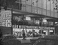 Klub Międzynarodowej Prasy i Książki Ściana Wschodnia w Warszawie ok. 1975.jpg