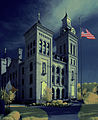 Knox County Courthouse - Vincennes, Indianna.jpg