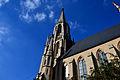 Kościół pw. Niepokalanego Poczęcia Najświętszej Marii Panny w Katowicach 03. M.R.jpg
