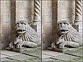 KoenigsLutter KaiserDom LoewenPortal Rechts DSC04776L DSC04775R Stereo PtrQs.jpg