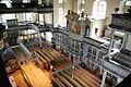 Kongsberg kirke - Vue générale.JPG