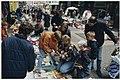 Koninginnedag markt in de Barteljorisstraat. NL-HlmNHA 54037259.JPG
