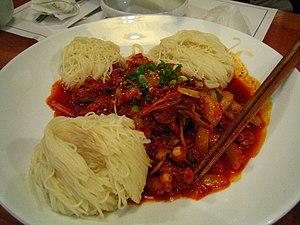 Anju (food)