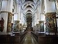 Kremsmünster Stiftskirche innen.JPG
