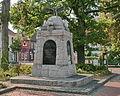 Kriegerdenkmal Friedenseiche Steinhude (Wunstorf) IMG 4253.JPG