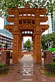 Kuala Lumpur. Brickfields. The Torana Gate. 2019-12-14 09-22-15.jpg