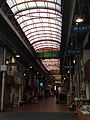 Kumade-dori Shopping Area 20160513-2.jpg