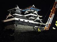 Kumamoto Castle 20170416-1.jpg