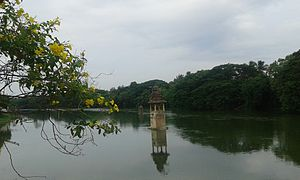 Kumbakonam - Image: Kumbakonam Cauvery