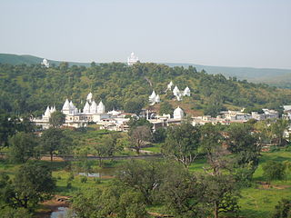 Damoh district District of Madhya Pradesh in India