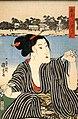 Kuniyoshi 1797-1861, Utagawa, Japan, Women 4.jpg