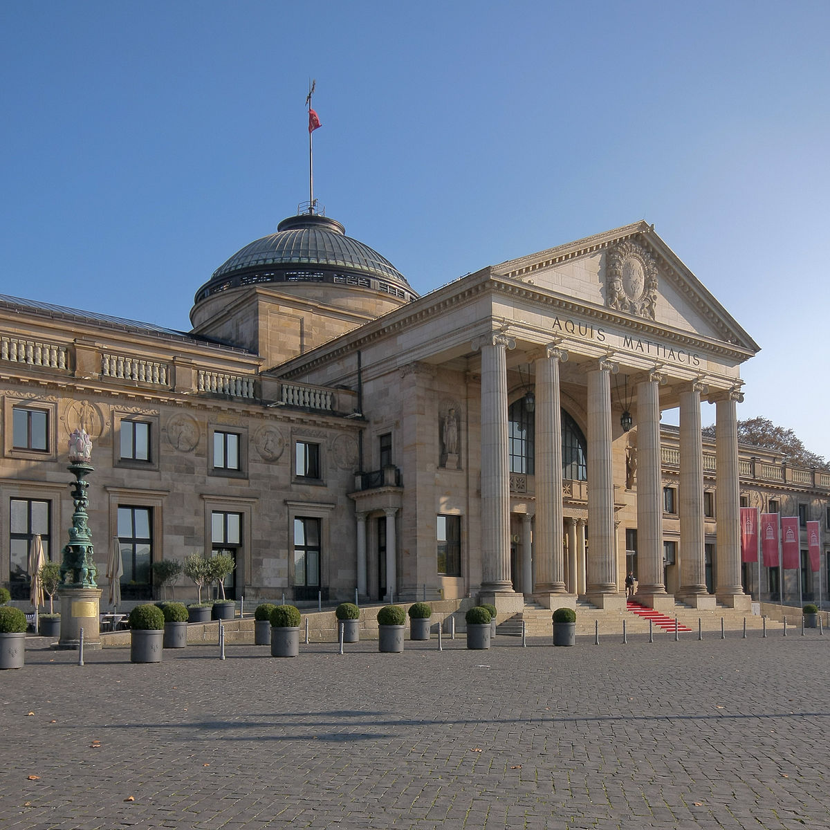 Casino Wiesbaden Poker