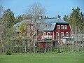 Kyrkskolan Österhaninge 2011.jpg