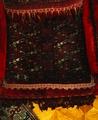 Länstolar, med klädslar, ett par. Rökrummet - Hallwylska museet - 13841.tif