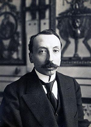 Léon Bérard - Léon Bérard