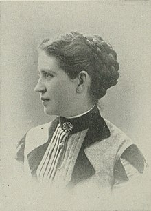 Louise Reed Stowell LOUISE REED STOWELL A woman of the century (page 708 crop).jpg