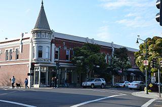 Los Gatos, California Town in California, United States