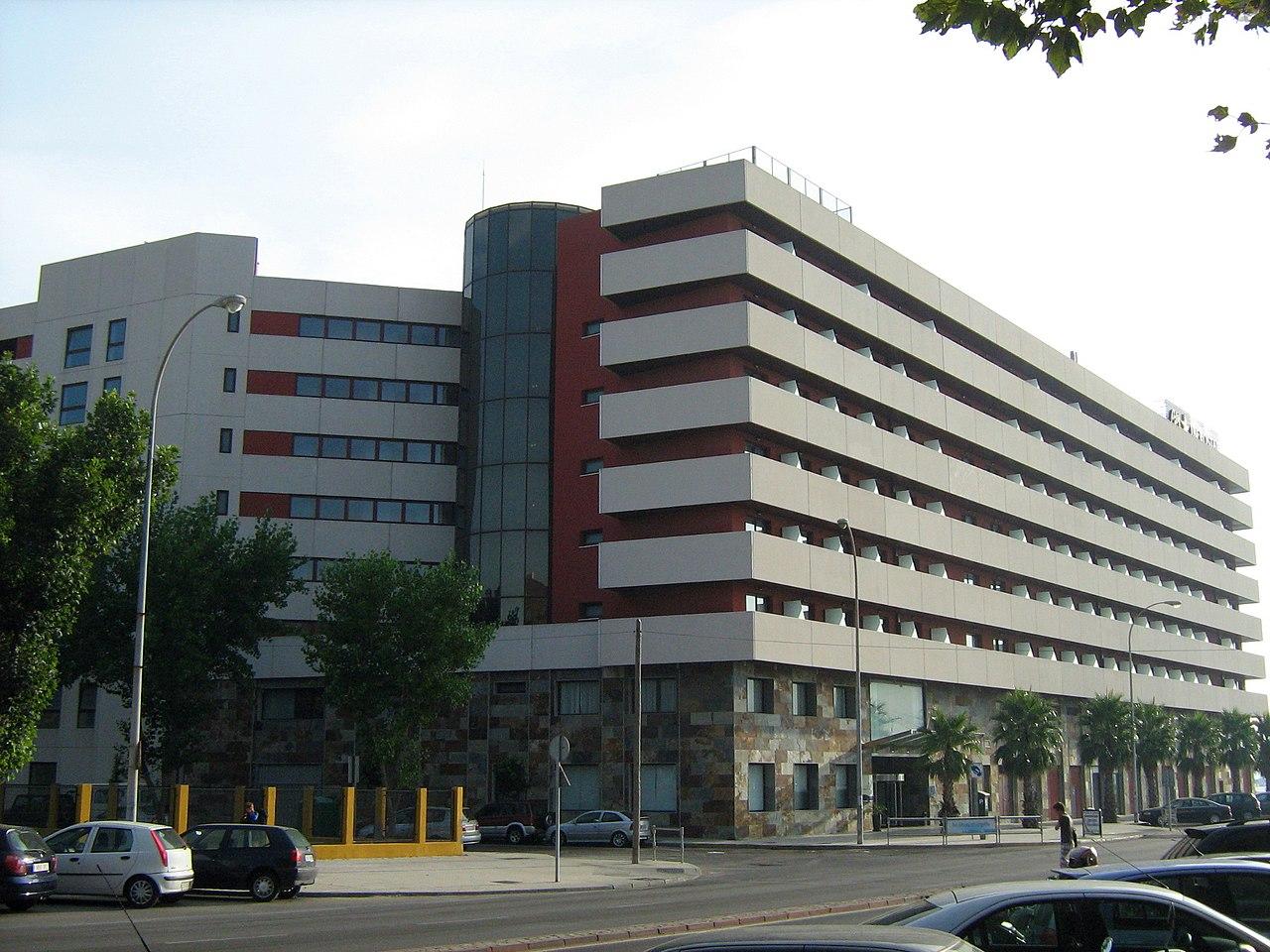 Hotel Iberostar La Barrosa