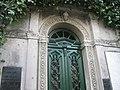 La Recoleta Cemetery by Mardetanha 1935.JPG