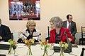 La alcaldesa asiste a la reunión del Patronato de la Escuela Superior de Música Reina Sofía 06.jpg