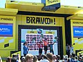 La course by Le Tour de France 2019 à Pau - Podium 02.jpg