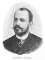 Ladislav Zykan 1892.png