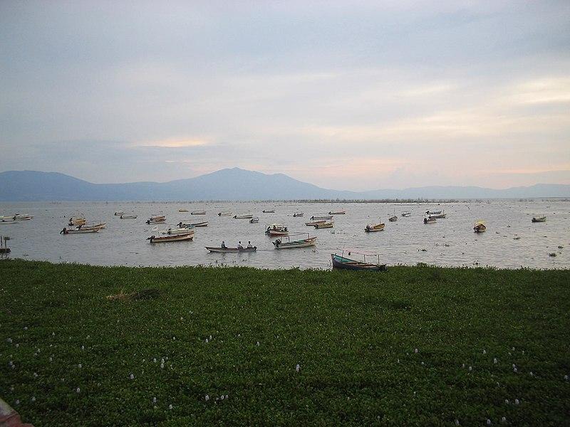 File:Lago de Chapala (1).jpg