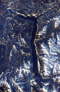 Lake Teletskoye ISS008-E-7600.jpg