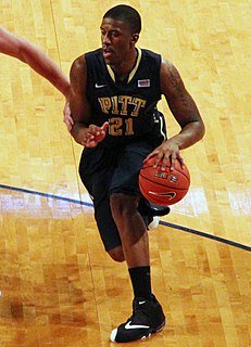 Lamar Patterson American basketball player