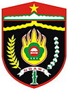 Official seal of Ngawi