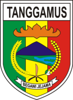 Kabupaten Tanggamus Wikipedia Bahasa Indonesia Ensiklopedia Bebas