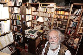 Lambert Schlechter writer