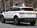 Land Rover Range Rover Evoque SD4 Pure 2013 (15219593947).jpg