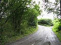 Lane to Wicton Farm - geograph.org.uk - 955546.jpg