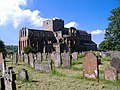Lanercost Priory - geograph.org.uk - 452035.jpg