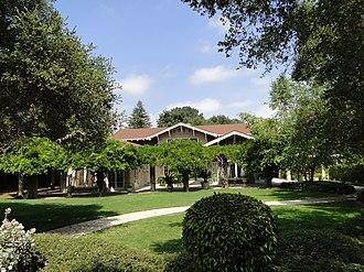 Lanterman House - Lanterman House