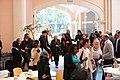 Las dos primeras promociones de 'La Quinta Cocina' reciben sus diplomas en hostelería 04.jpg