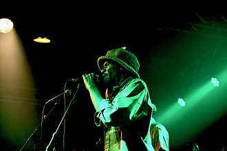 Israel Vibration - Wiss in 2018