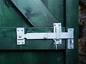Shed Door Handle Home Depot