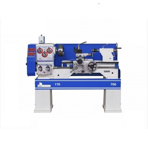 Lathe Machin New DL Single Screw