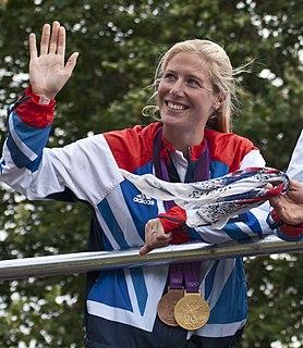 Laura Tomlinson British dressage rider