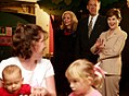 Laura Bush Cinergy Children's Museum 20061011.jpg