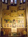 León - Catedral, Capilla Mayor 2.jpg