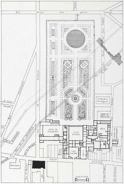 Fichier:Le Palais Royal et ses environs 1648.jpg
