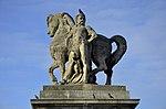 Le cavalier gaulois, par Auguste Préault.jpg