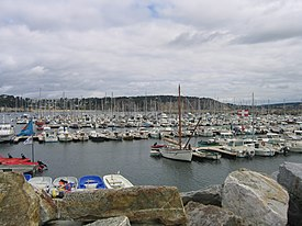 Le port de Morgat - 001.JPG