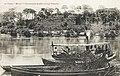 Le vapeur Mandji à Karamouéka-Kouilon (Congo Français).jpg