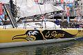 Le voilier de course Le Pingouin (15).JPG