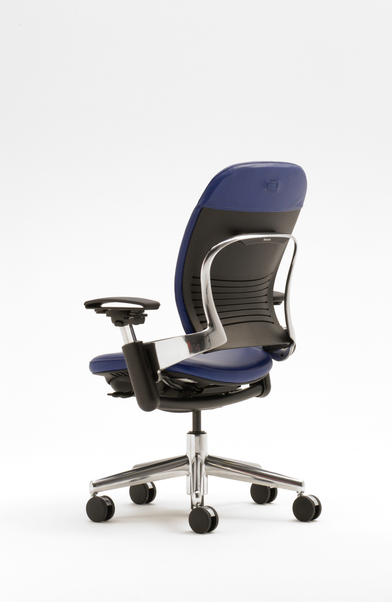 The Steelcase Leap task chair
