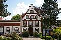Leichlingen - Sankt Johannes Baptist - Pfarrhaus 01 ies.jpg
